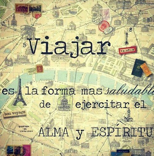 Inspirational Quote in Spanish |